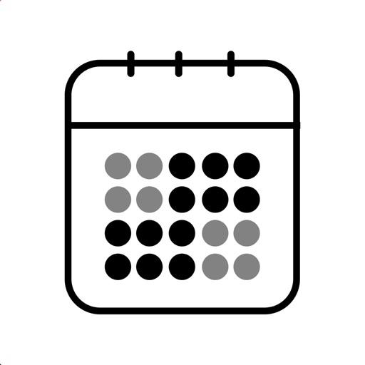 Calendar Widget - Date Widgets icon