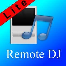Remote DJ Lite