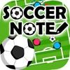 SoccerNotes