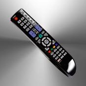 SamRemote – smart tv remote