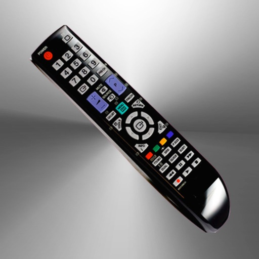 SamRemote - smart tv remote
