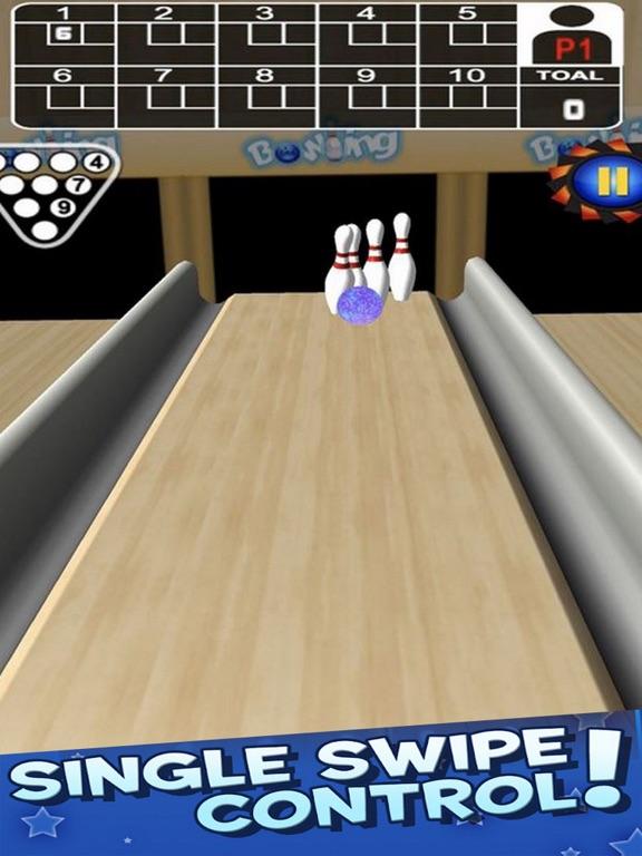 Smash Bowling - Real Bowl screenshot 4