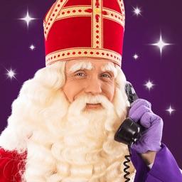 Bellen met Sinterklaas!