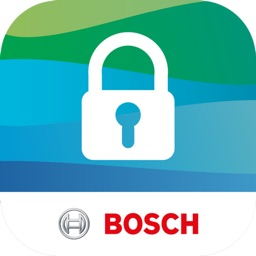 Bosch Remote Security Control