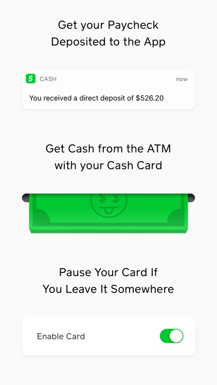 Cash App screenshot-3