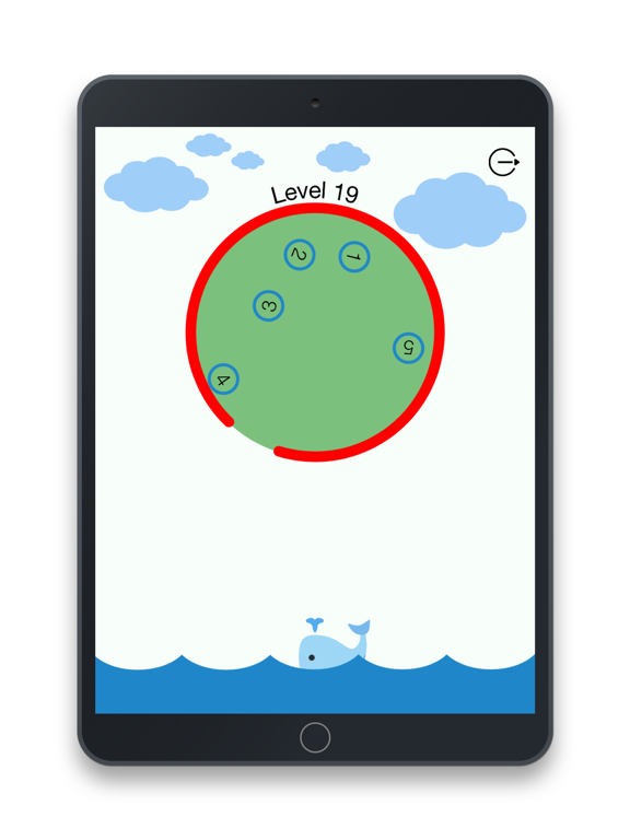Bubbly Whale screenshot 3