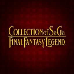 Ícone do app COLLECTION of SaGa FF LEGEND