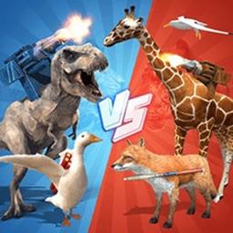 动物全面战争模拟器