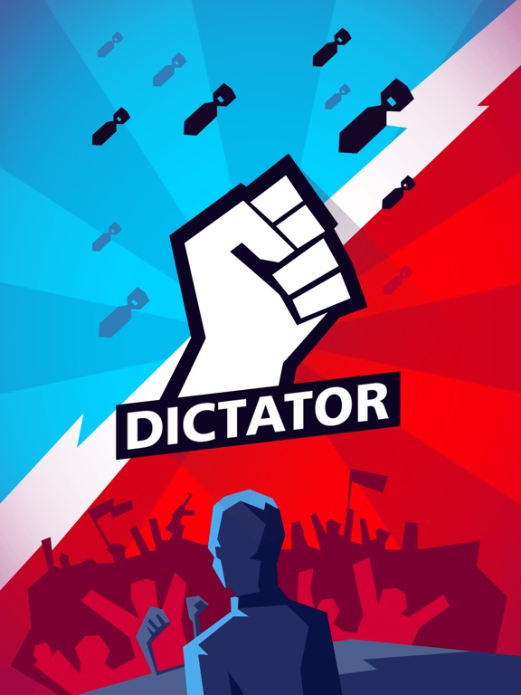 Dictator - Rule the World screenshot 8