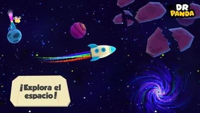 点击获取Dr. Panda en el Espacio