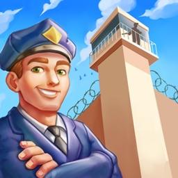 Prison Reason Idle Tycoon Game