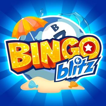 Bingo Blitz: BINGO Spelletjes