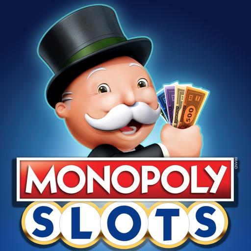 MONOPOLY Slots - Slot Machines