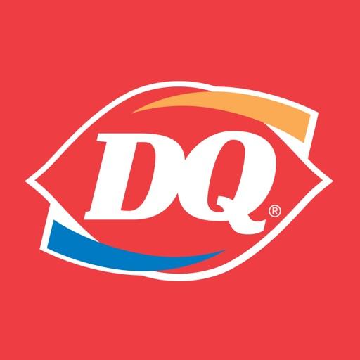 Dairy Queen® app for iphone