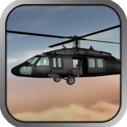 Black Hawk 3D Flight Simulator