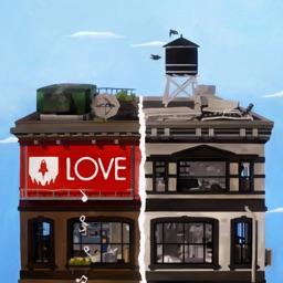 Love - A Puzzle Box