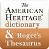 American Heritage Thesaurus