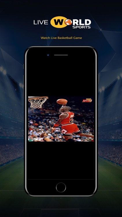 Live World Sports screenshot-4