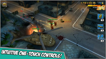 Tiny Troopers 2: Special Ops Screenshots