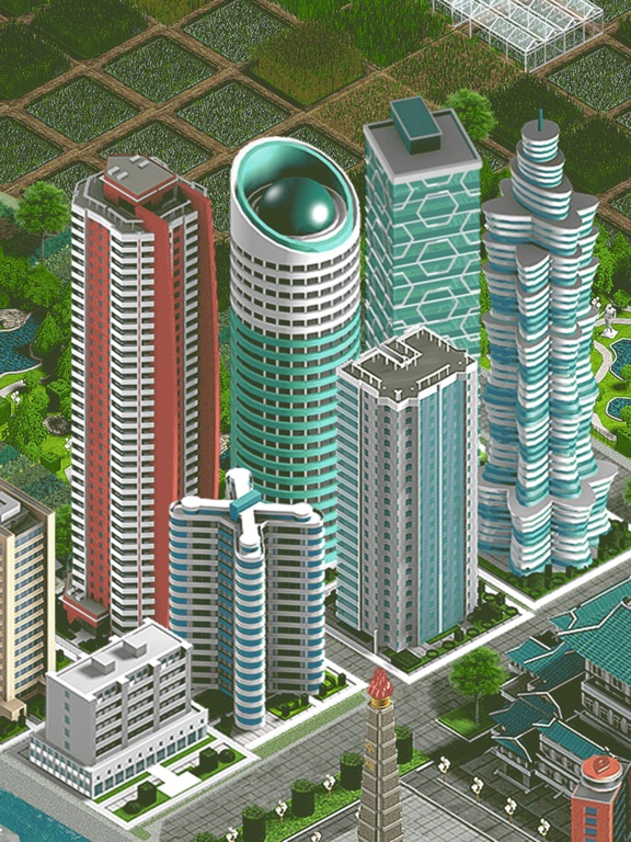 KIM CITY screenshot 7
