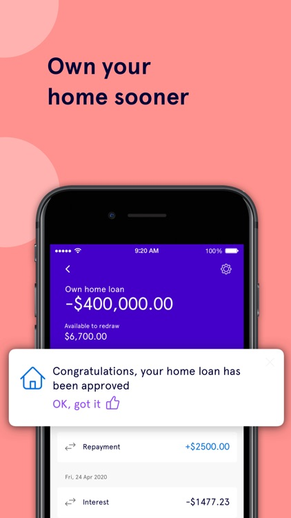 86 400 - Smart Mobile Banking screenshot-6