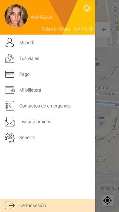 Sube Screenshot