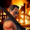 Nguyen Van Hung - Crazy Gangster Shooter artwork