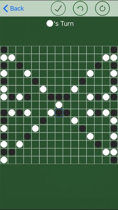 Gomoku Tic Tac Toe Game! screenshot 2