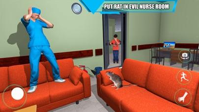 怖い看護師病院のいたずら紹介画像1