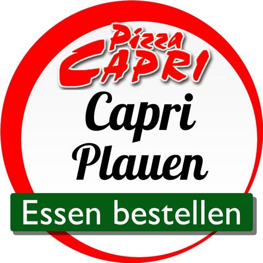 Pizza Capri Plauen