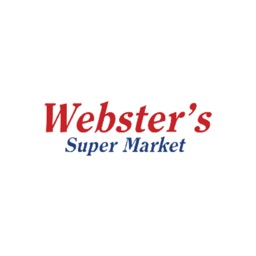 Websters Super Market