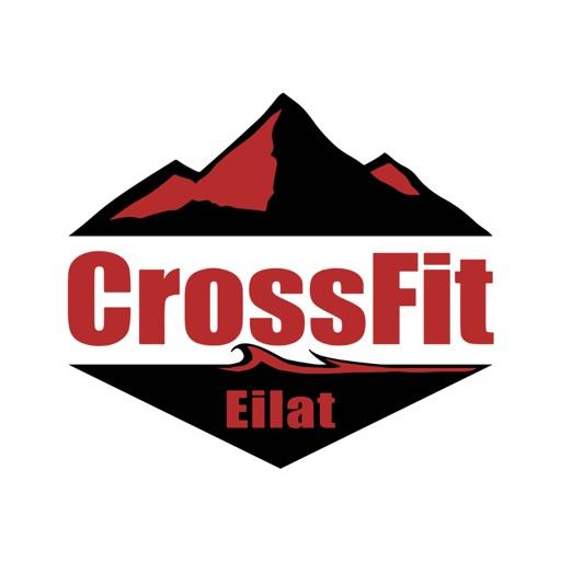 CrossFit Eilat icon