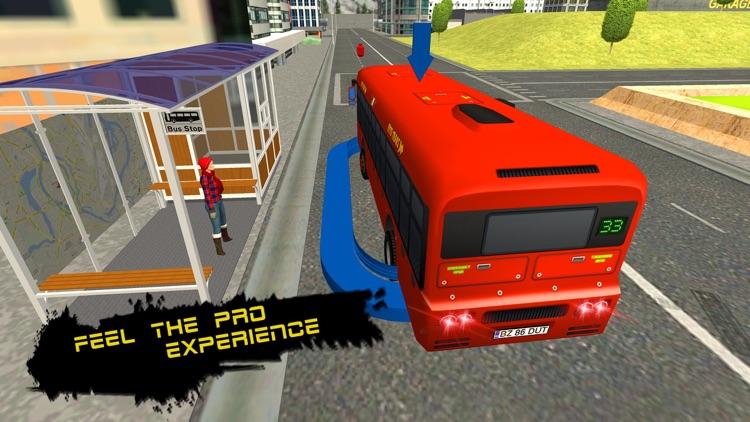 Car Driving Club : Gas Station screenshot-4
