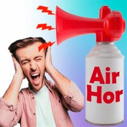 Air Horn meme soundboard 2021