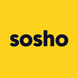 Sosho - Resell and Earn