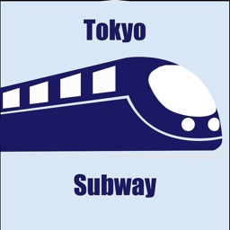 Tokyo Subway Map and Routes