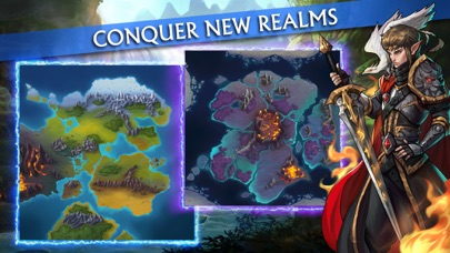 Gems of War – Match 3 RPG free Resources hack