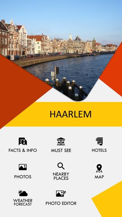 Visit Haarlem