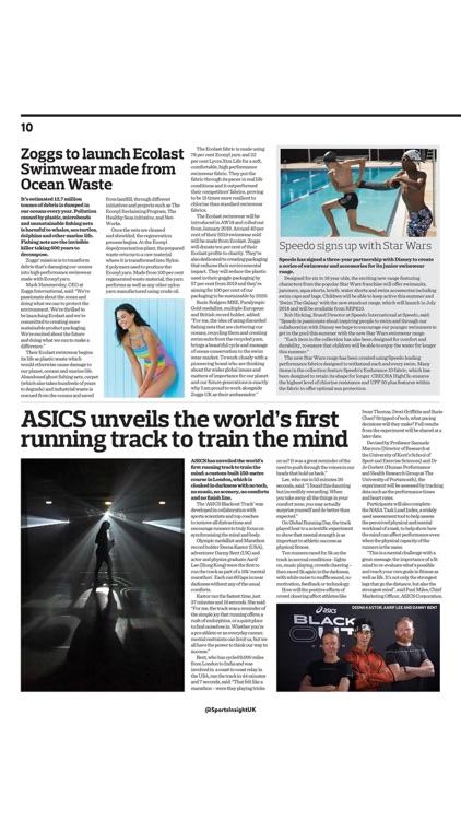 Sports Insight Magazine