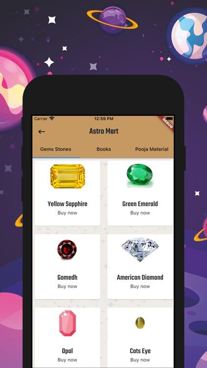 Bhrugu Astrology screenshot-5