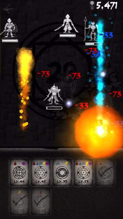 MADOBU - Be the Dark Lord screenshot two
