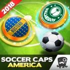 Soccer Caps America Edition icon
