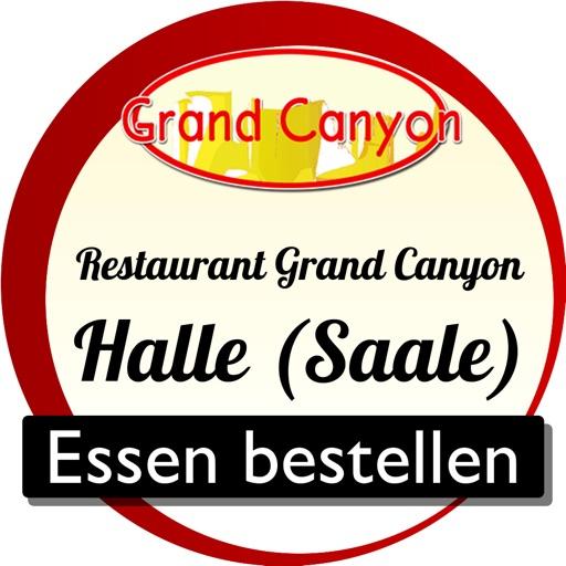 Restaurant Grand Canyon Halle