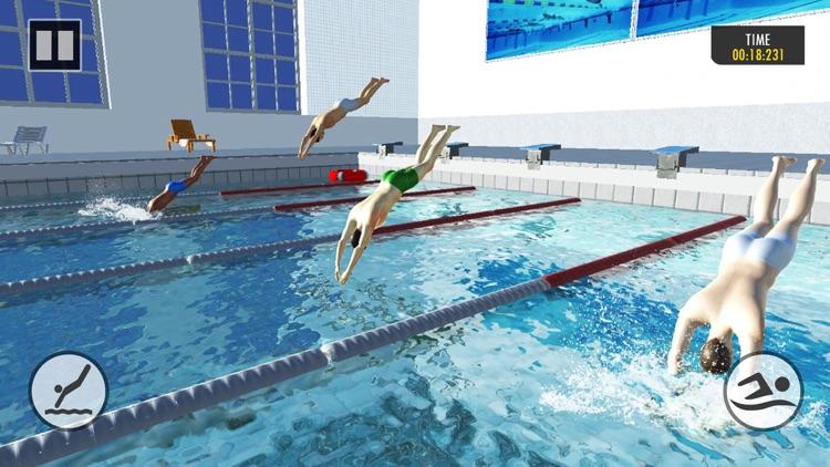 Real Swimming Pool Season 2018 screenshot-3
