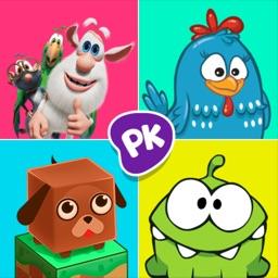PlayKids - Cartoons and games