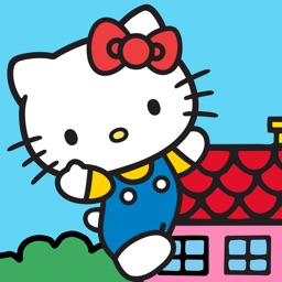 Hello Kitty - PlayHouse