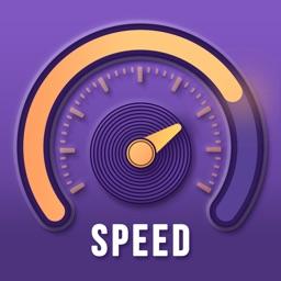 Internet Speed Test & Analyzer