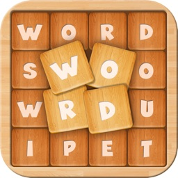 Word Swipe Out