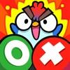 OX Quiz-Run Survival