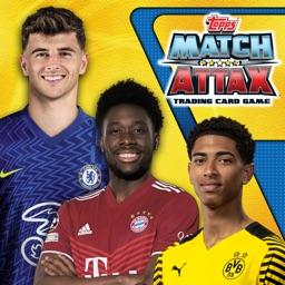 Match Attax 21/22